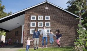 Childrens House Primary Montessori School Dublin