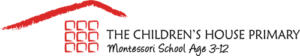 Childrens House Primary SChool 3 to 12 Logo