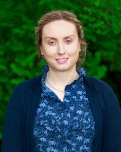 Aisling Hale