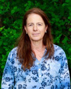 Alison Pigot