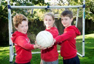 9 -12 Montessori School Primary Dublin