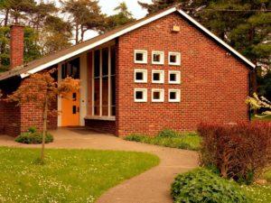 The Children's House Primary – a Montessori School