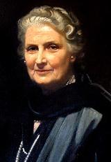 Prof Maria Montessori
